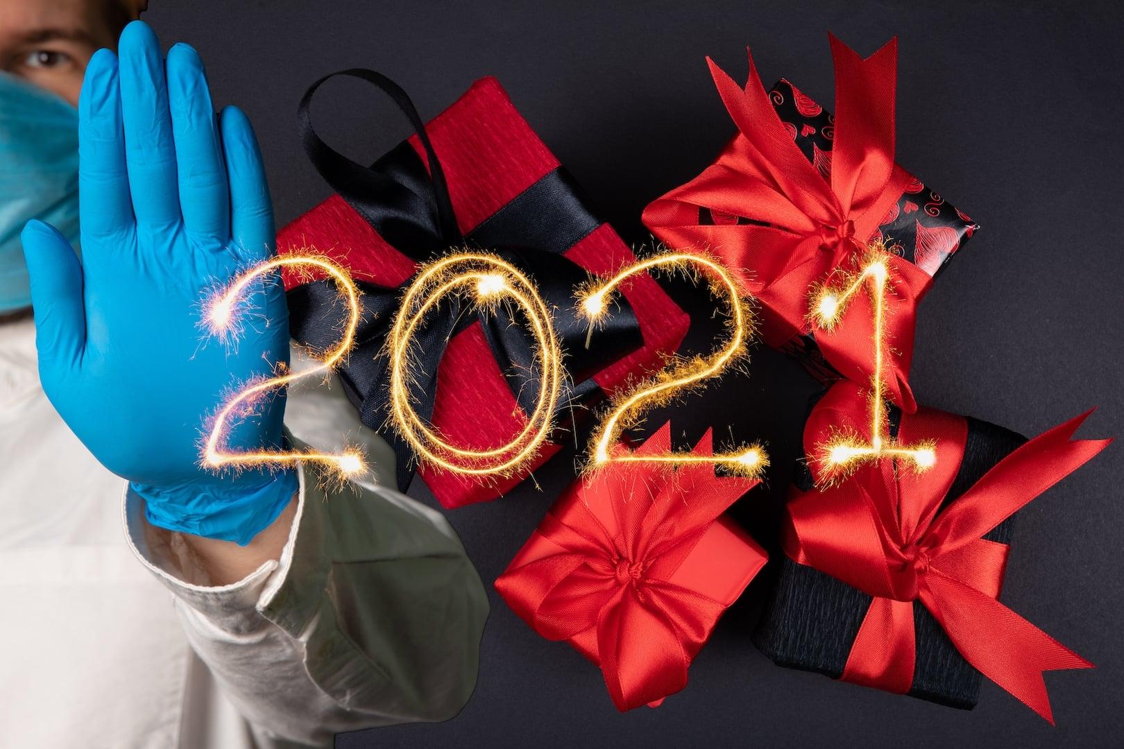 Bonne année 2021 de la part de Mediacom87