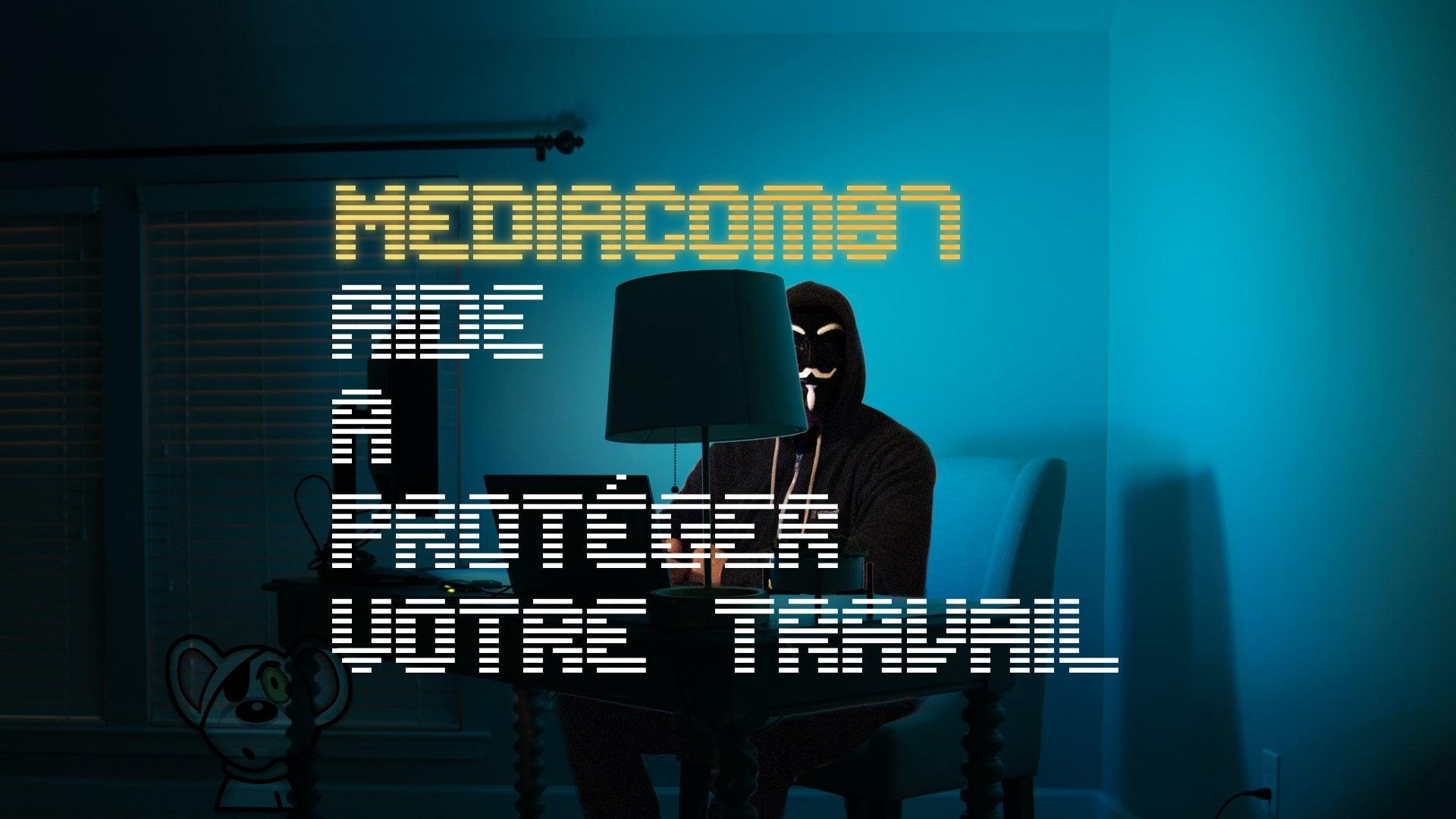 Protégez votre travail avec ce module développé par Mediacom87 pour PrestaShop et Thirtybees