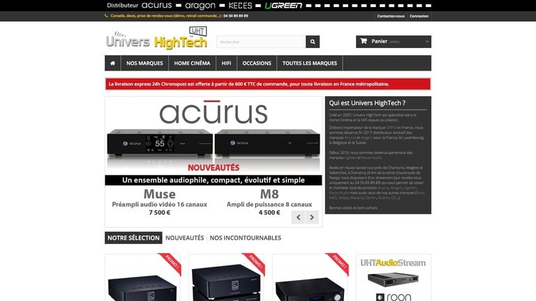 univers-hightech.com